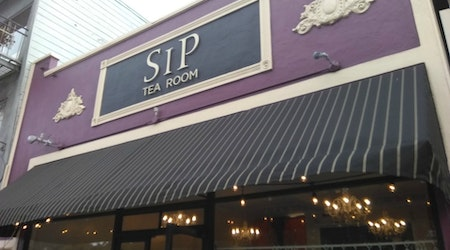 Society Cabaret temporarily relocates to Inner Sunset's Sip Tea Room