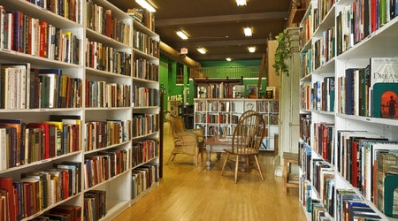 Read up on Greenville's top 3 bookstores
