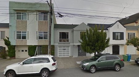 1 killed, 1 seriously injured in early-morning fire at Inner Sunset residence [updated]