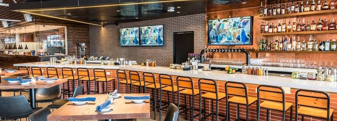 Batter up: Watch the World Series at one of the top sports bars in Dallas
