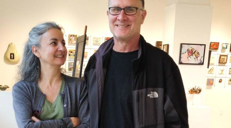 After Third Move, Studio Gallery Still Going Strong