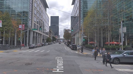 SFPD arrests suspect in aggravated assault that critically injured 1 in SoMa last month