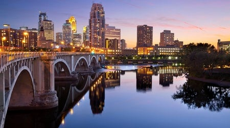 Travel Watch: Travel from Pittsburgh to Minneapolis without breaking the bank
