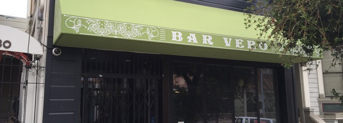 Bite Me Sandwiches Expanding To The Castro's Former Bar Vero Space