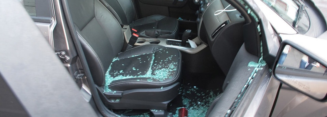 SFPD's new strategies to reduce car break-ins, other property crimes show initial success