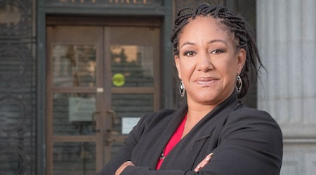 Oakland mayoral candidate Cat Brooks aims to halt gentrification tide