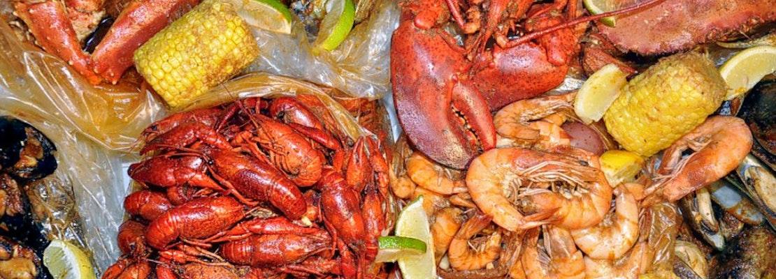 Here are Washington's top 5 Cajun/Creole eateries