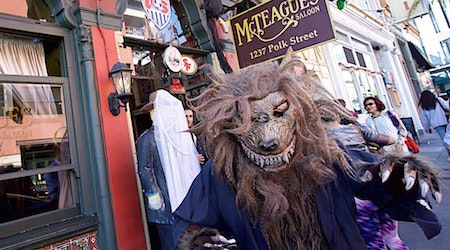 SF Events: Halloween is here, World Veg Fest, SF Gay Men's Chorus 40th Birthday and more
