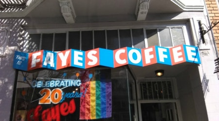 Surviving a changing retail landscape, Faye's Coffee & Video celebrates its 20th anniversary