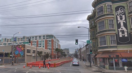 Man intervening in 5-on-1 assault suffers life-threatening injuries in SoMa