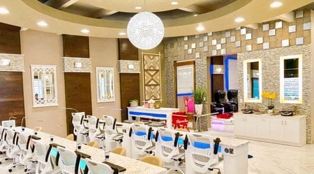 Need a manicure? Vox Nail Spa now open in Glen Burnie