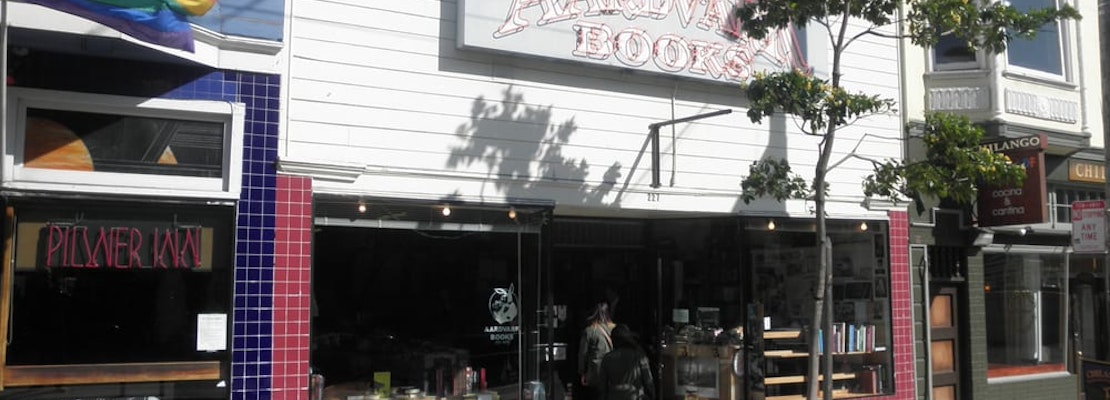 With building sold, Aardvark Books' days are numbered