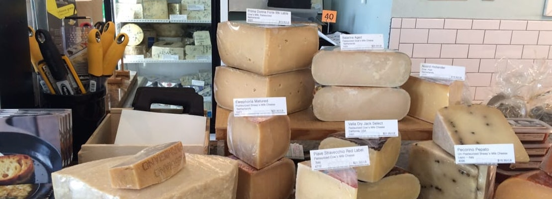 For the love of cheese: America's 45 favorite cheese shops