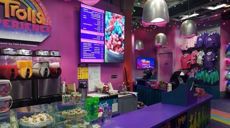 Interactive play spot Trolls The Experience now open in Midtown