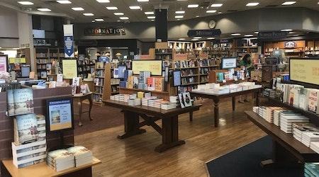 Read up on the 4 best bookstores in Cincinnati