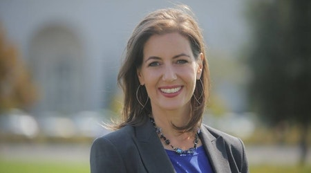 Running for re-election, Oakland mayor Libby Schaaf emphasizes Bay Area-wide solutions