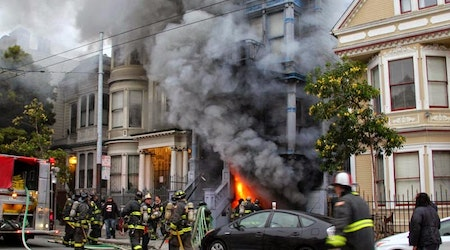Updates On 5 Year-End Lower Haight Mysteries
