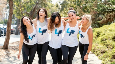 'Lagree Fit 415' brings trendy Pilates-based workouts to Mission Bay