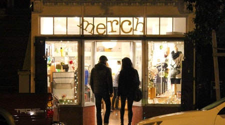 Merch To Close January 10th For Building Retrofit