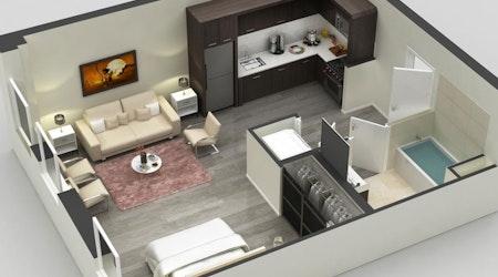 Haight And Laguna Apartment Complex Reveals Pricing, Unit Details