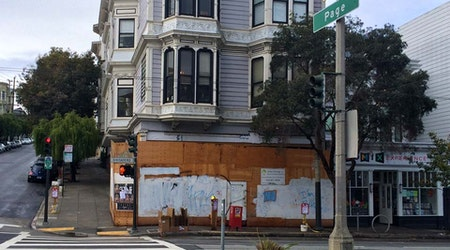 Divisadero Sightglass Now Aiming For Mid-Summer 2016 Opening