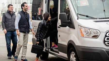 Chariot Eyes Sunset As Next Expansion For Commuter Shuttles