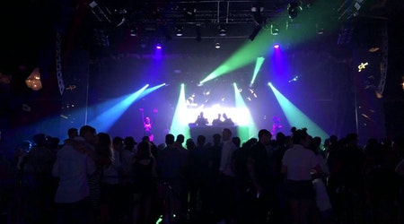 3 hot music events in Boston this weekend