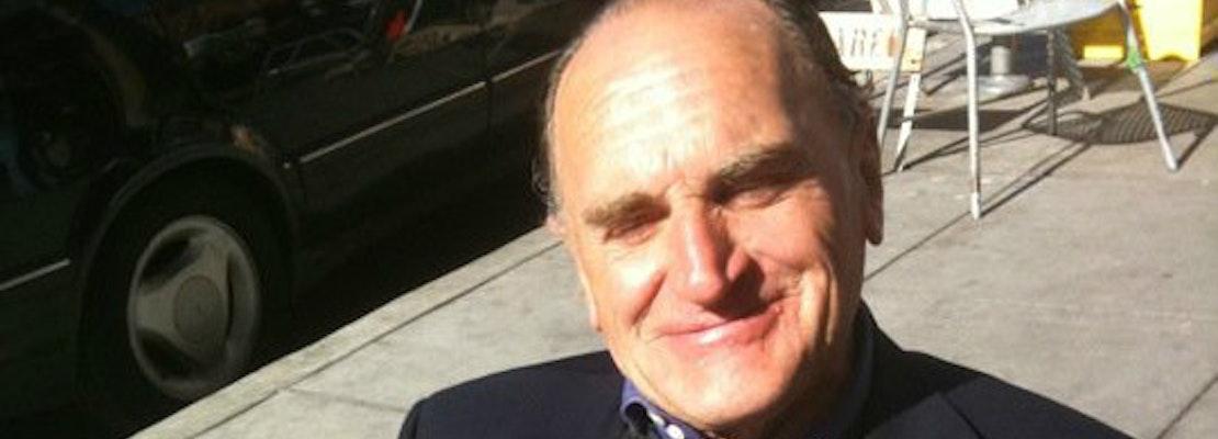 RIP: Roy Mottini, North Beach Fixture And Flaneur