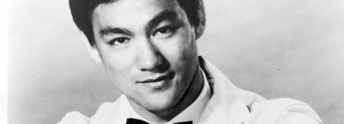 Bruce Lee Biopic 'Birth Of The Dragon' Filming In SF This Week