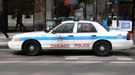 Chicago crime continues to drop; theft and fraud lead downward trend