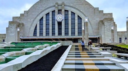 Where to go: The 4 best museums in Cincinnati