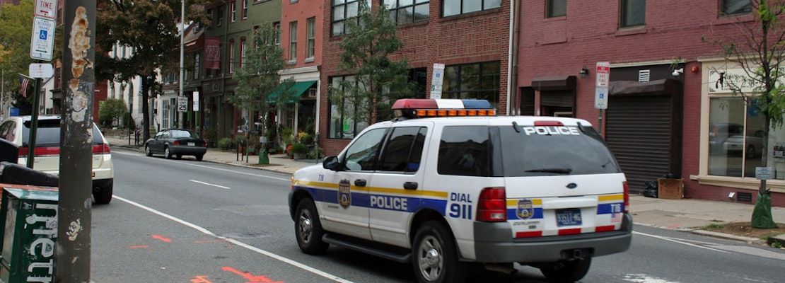 Homicide and rape decline in Philadelphia; assault and auto theft on the rise