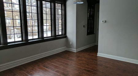 What will $900 rent you in Trenton, right now?