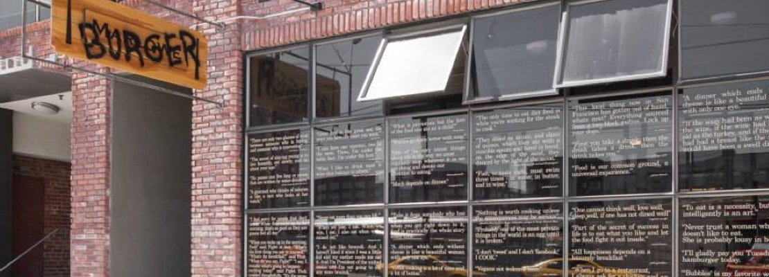 Popsons, Causwells' New Burger Joint, Eyeing Second Location In SoMa