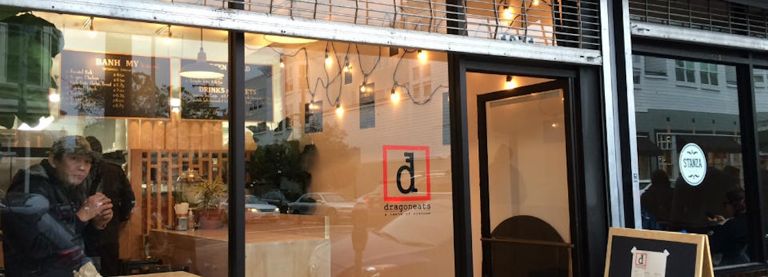 DragonEats Brings Vietnamese Fast-Casual To Haight Street, Starting Now