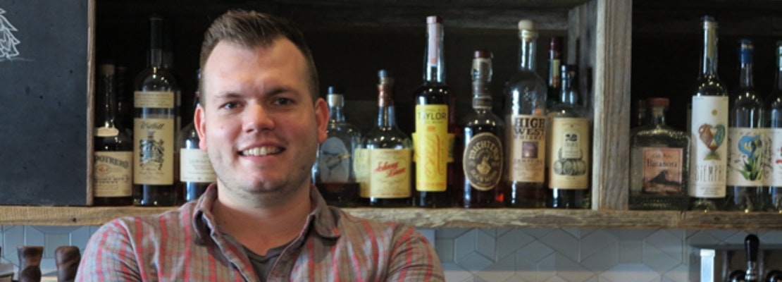 Tapping In With Chris O'Brien Of Outerlands