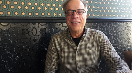 Meet Michael Helquist, Masonic Streetscape Activist, Author, And Historian