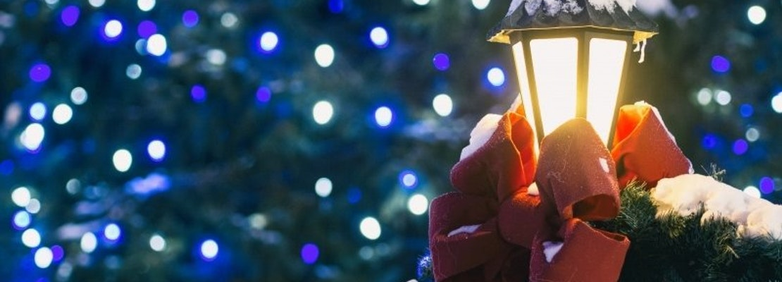 4 festive holiday events in New York City this weekend