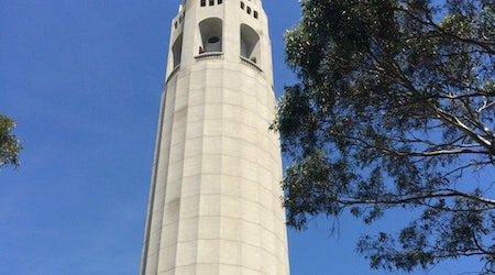 Some Proposed Changes To Coit Tower Curtailed; Working Group Formed