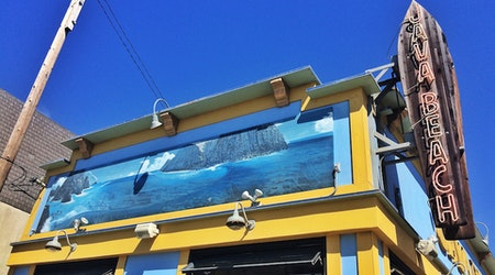 23 Years of Java Beach Café, An Outer Sunset Institution