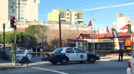 Breaking: Fatal Shooting At McDonald's On Fillmore [Updating]