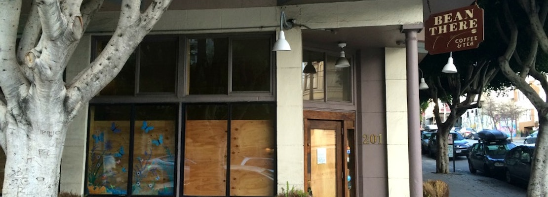 Bean There Cafe Forced Out After 21 Years In The Lower Haight [Updated]