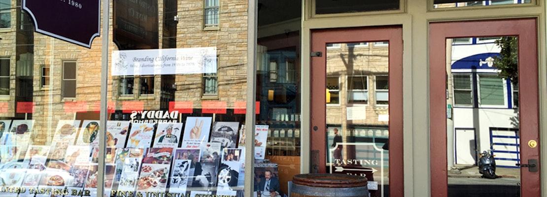 Meet The Castro Village Wine Co., A Neighborhood Staple Since 1978