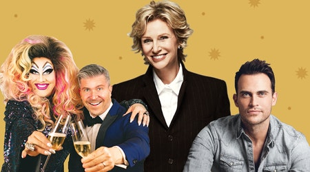 Join the festivities! Holiday fun at the SF Symphony [Sponsored]
