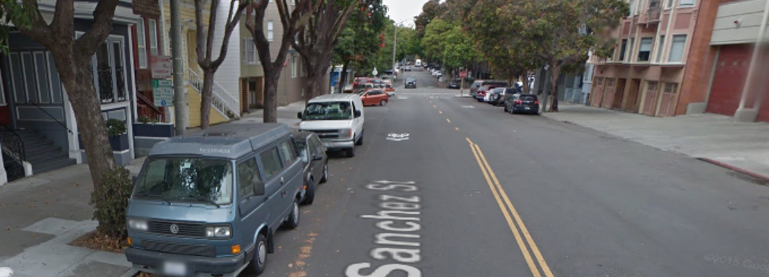 Couple Violently Assaulted In Duboce Triangle; One Hospitalized In Serious Condition