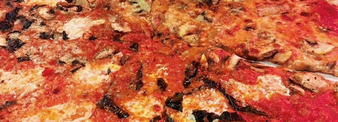 Craving pizza? Here are the top 4 options in Yonkers