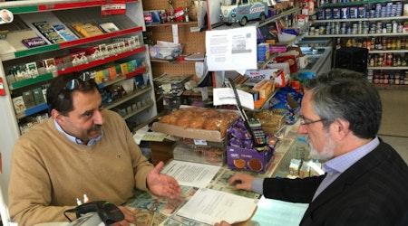 Fog Hill Market Warns It Could Close, Hopes Peskin Can Help