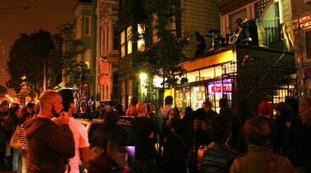 Lower Haight Art Walk returns Saturday with holiday shopping event