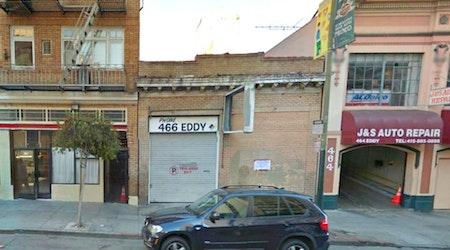 Planning Commission Weighs Reopening Door To Massage In The Tenderloin