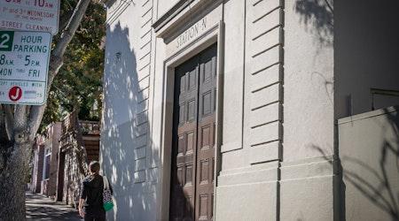 9th Avenue's PG&E Substation Gets A Substantial (Hidden) Makeover
